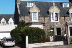 26 James Street, Stornoway, Isle of Lewis, HS1 2QN