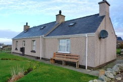 26 South Dell , Ness, Isle of Lewis, HS2 0SP