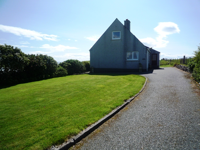 9 Lower Bayble , Point , Isle of Lewis, HS2 0QA
