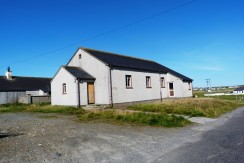 Lionel Mission Hall, Lionel, Ness, Isle of Lewis, HS2 0XB
