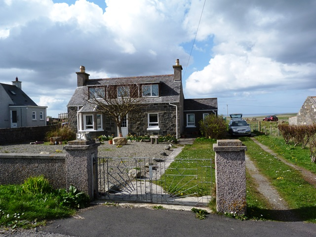 31A Swainbost, Ness, Isle of Lewis, HS2 0TA
