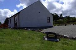 Rowan Cottage, Gisla, Isle of Lewis, HS2 9EN