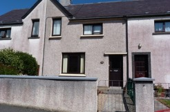 19 Assaye Place, Stornoway, Isle of Lewis HS1 2HA