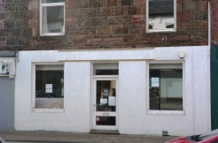 34 Cromwell Street, Stornoway, Isle of Lewis HS1 2DD
