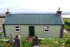 12 Achmore, Isle of Lewis, HS2 9DU