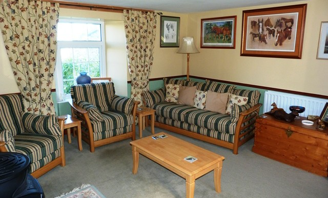 GALSON FARM - GUEST LOUNGE ONE 1