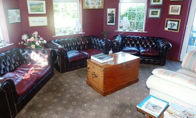 GALSON FARM - GUEST LOUNGE TWO 1