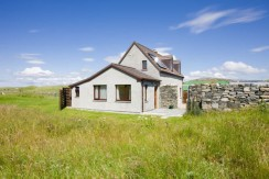 Vallay House & The Blackhouse, 9 Scarista, Isle of Harris HS3 3HX