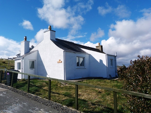 8 Garyvard, South Lochs, Isle of Lewis, HS2 9QD