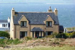 27A AIGNISH, POINT, ISLE OF LEWIS, HS2 OPB