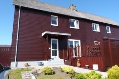 31 Torquil Terrace, Stornoway, Isle of Lewis HS1 2HN