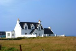 1 NORTH DELL, NESS, ISLE OF LEWIS HS2 0SW