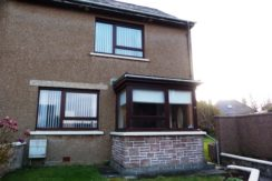30 KENNEDY TERRACE, STORNOWAY, ISLE OF LEWIS HS1 2LG