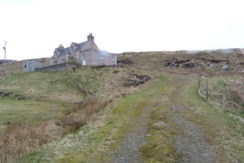 4 CROIR, BERNERA, ISLE OF LEWIS HS2 9LZ