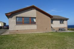 17 PORTNAGURAN, POINT, ISLE OF LEWIS HS2 0HD