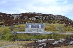 HEATHERVIEW, CROMORE, SOUTH LOCHS, ISLE OF LEWIS HS2 9QJ