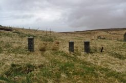 SITE AT 2 CROSS, NESS, ISLE OF LEWIS HS2 0SZ