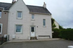 23 PERCEVAL ROAD, STORNOWAY, ISLE OF LEWIS, HS1 2TP