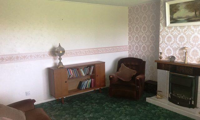 1 Graham Park - Lounge 2
