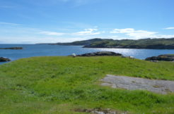 SITE – 1/3 7 STOCKINISH, ISLE OF HARRIS, HS3 3EN