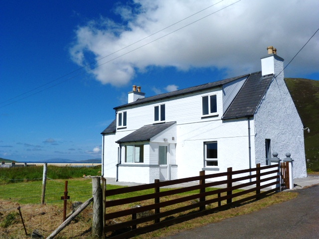 28 NORTHTON, ISLE OF HARRIS HS3 3JA