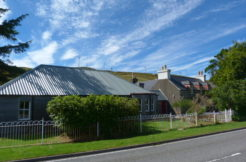 SOVAL HOUSE, LOCHS ROAD, ISLE OF LEWIS HS2 9JR