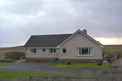 18A North Dell, Ness, Isle of Lewis HS2 0SW