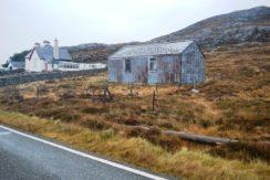 Former Mission Hall, Lochcroistean, Uig, Isle of Lewis, HS2 9EP