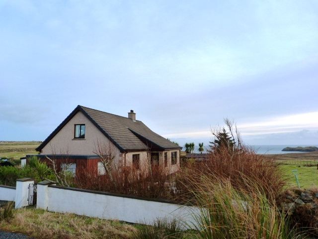 23 Lower Bayble, Point, Isle of Lewis HS2 0QB