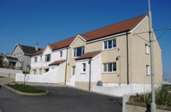 2 ANDERSON COURT, STORNOWAY, ISLE OF LEWIS HS1 2PG